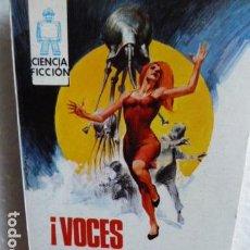 Libros de segunda mano: CIENCIA FICCION DE TORAY N.71. Lote 107618783