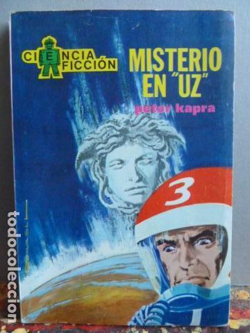 CIENCIA FICCION DE TORAY . (Libros de Segunda Mano (posteriores a 1936) - Literatura - Narrativa - Ciencia Ficción y Fantasía)