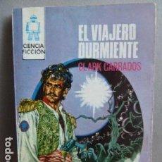Libros de segunda mano: CIENCIA FICCION DE TORAY N.77. Lote 107833055