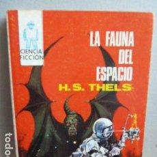 Libros de segunda mano: CIENCIA FICCION DE TORAY N.78. Lote 107937199