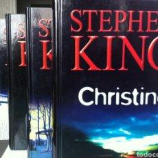 Libros de segunda mano: OFERTACOLECCIÓN LIBROSSTEPHEN KING- OFERTON. Lote 109313183