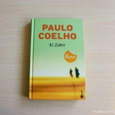 Libros de segunda mano: EL ZAHIR - PAULO COELHO. Lote 109485991