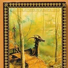 Libros de segunda mano: LMV - LA ESTRELLA DE LOS ELFOS.-MARGARET WEIS /TRACY HICKMAN.TIMUN MAS.1999.. Lote 110775707