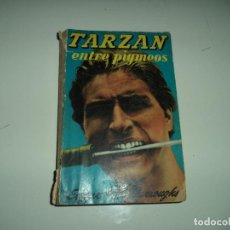 Libros de segunda mano - Tarzan entre pigmeos.Gustavo Gili.1956 - 112635783
