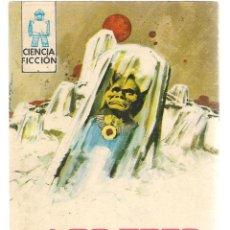 Libros de segunda mano: CIENCIA FICCIÓN. Nº 73. LOS TRES JUSTICIEROS DE MARTE. LOUIS G. MILK. TORAY. (P/C23). Lote 113254611
