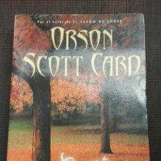 Libros de segunda mano: ENCANTAMIENTO DE ORSON SCOTT CARD. Lote 113333103