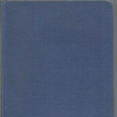 Libros de segunda mano - J.R.R. TOLKIEN. EL SEÑOR DE LOS ANILLOS III. EL RETORNO DEL REY. PRIMERA EDICION MINOTAURO - 113343607
