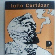 Libros de segunda mano: FANTOMAS CONTRA LOS VAMPIROS MULTINACIONALES (JULIO CORTAZAR) - OFM15. Lote 113620363