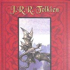 Libros de segunda mano: EL LIBRO DE LOS CUENTOS PERDIDOS 2 - J.R.R TOLKIEN. Lote 114581459