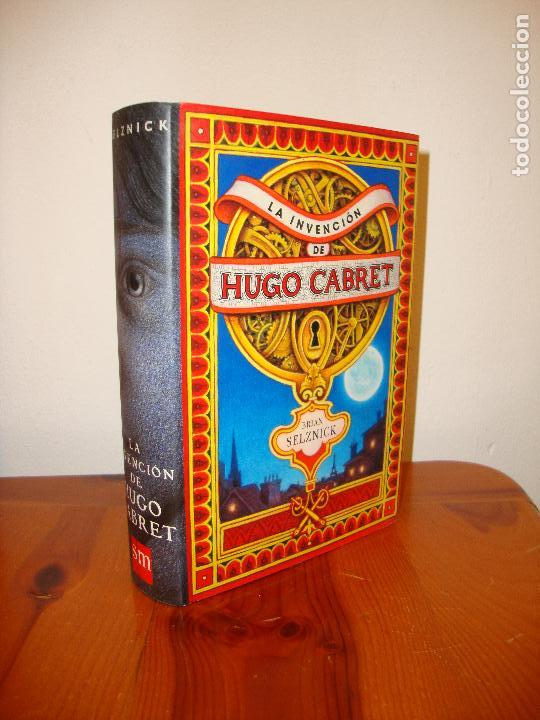 La Invención De Hugo Cabret Brian Selznick Sold Through Direct Sale 114953951