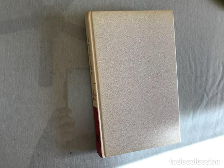 Libros de segunda mano: El extranjero. Albert Camus. 1ª edición. Planeta - Foto 5 - 115207207