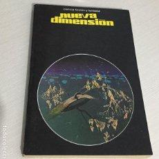 Libros de segunda mano: NUEVA DIMENSION CIENCIA FICCION Y FANTASIA NUMERO 131. Lote 115425883