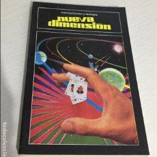 Libros de segunda mano: NUEVA DIMENSION CIENCIA FICCION Y FANTASIA NUMERO 135. Lote 115426407