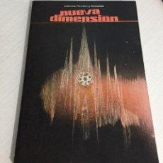 Libros de segunda mano: NUEVA DIMENSION CIENCIA FICCION Y FANTASIA NUMERO 129. Lote 115426747