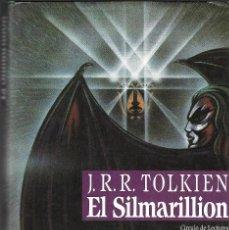 Libros de segunda mano: EL SILMARILLION - J.R.R. TOLKIEN - EDICIONES MINOTAURO PARA CIRCULO DE LECTORES, 1990.. Lote 115454091