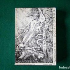 Libros de segunda mano: EL REINO DE LA NOCHE - W. H. HOGDSON - 1ª EDICIÓN 1978 -COLECCIÓN DELIRIO -FRANCISCO ARELLANO EDITOR. Lote 115463983