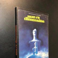 Libros de segunda mano: NUEVA DIMENSION CIENCIA FICCION Y FANTASIA NUMERO 111. Lote 115545171