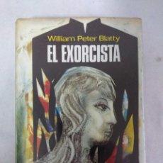 Libros de segunda mano: LIBRO/EL EXORCISTA/WILLIAM PETER BLATTY.. Lote 115607787