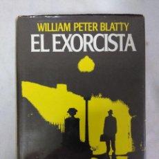 Libros de segunda mano: LIBRO/EL EXORCISTA/WILLIAM PETER BLATTY.. Lote 115607943