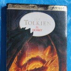 Libros de segunda mano: EL HOBBIT, TOLKIEN, MINOTAURO 1992. Lote 115612235