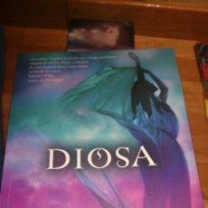 Libros de segunda mano: DIOSA JOSEPHINE ANGELINI. Lote 115623370