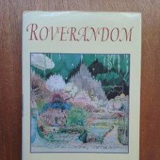 Libros de segunda mano: ROVERANDOM, J R R TOLKIEN, MINOTAURO, 2002. Lote 115950211