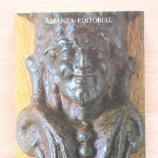 Libros de segunda mano: H.P.LOVECRAFT - EL CASO DE CHARLES DEXTER WARD - ALIANZA. Lote 115959939