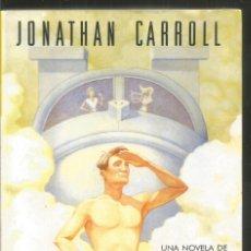 Libros de segunda mano: JONATHAN CARROLL. EL MUSEO DEL PERRO. LA FACTORIA DE IDEAS. Lote 116532947