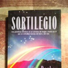 Libros de segunda mano: SORTILEGIO - CLIVE BARKER. Lote 116539987