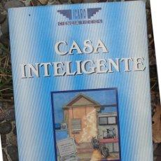 Libros de segunda mano: CASA INTELIGENTE. KATE WILHELM. Lote 118854623