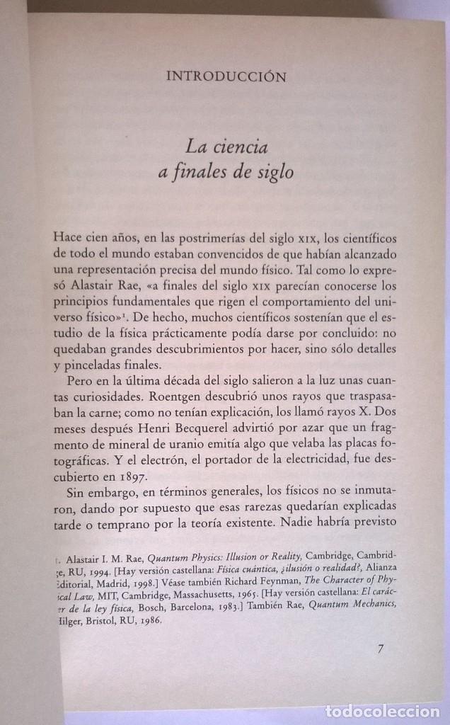 Libros de segunda mano: 912-Rescate en el tiempo (1999-1357)-Crichton, Michael, CÍRCULO DE LECTORES, TAPA DURA - Foto 3 - 54408178