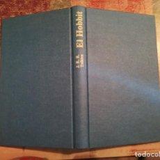 Libros de segunda mano: EL HOBBIT - J. R. R. TOLKIEN. Lote 120684403