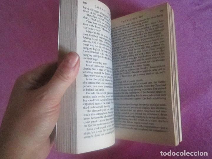Libros de segunda mano: STAR WARS THE JOINER KING TROY DENNING - Foto 5 - 121745403