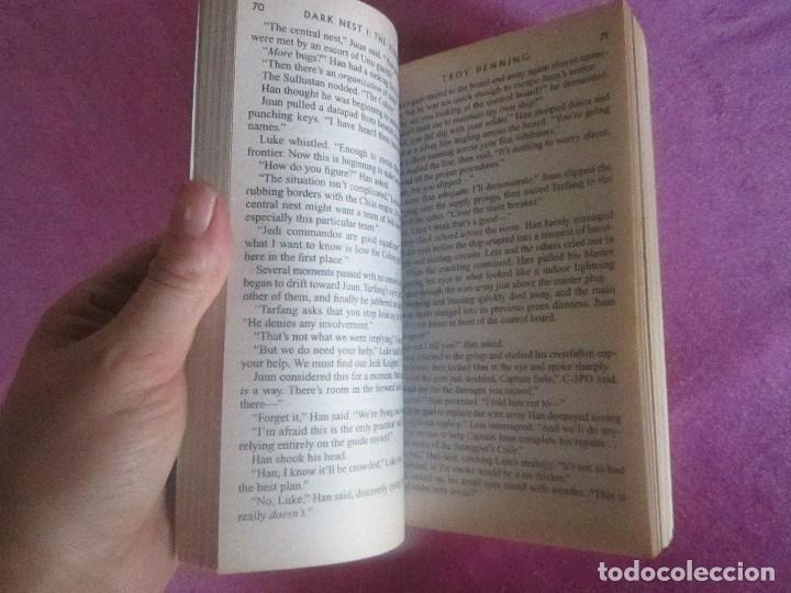 Libros de segunda mano: STAR WARS THE JOINER KING TROY DENNING - Foto 6 - 121745403