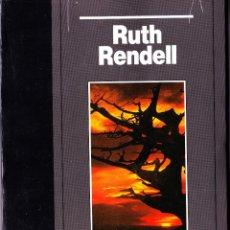 Libros de segunda mano: EL LAGO DE LAS TINIEBLAS. RUTH RENDELL. 1990 NOGUER. Lote 121959615