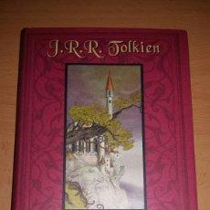 Libros de segunda mano: EL LIBRO DE LOS CUENTOS PERDIDOS 1. TOLKIEN.. Lote 122971947