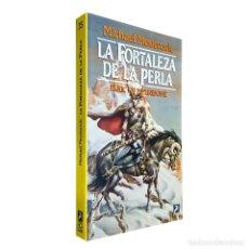 Libros de segunda mano: LA FORTALEZA DE LA PERLA / FANTASY Nº 35 / ELRIC DE MELNIBONÉ / MR 1993 MICHAEL MOORCOCK. Lote 121981935