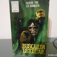 Libros de segunda mano: BUSQUEDA ESTELAR. Lote 124237683