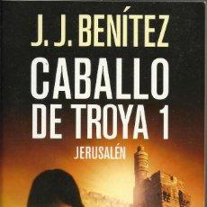 Libros de segunda mano: J.J. BENITEZ. . Lote 124565283