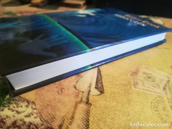 Libros de segunda mano: Abducción - Robin Cook - Foto 4 - 126368555
