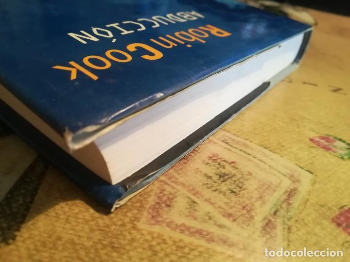 Libros de segunda mano: Abducción - Robin Cook - Foto 5 - 126368555