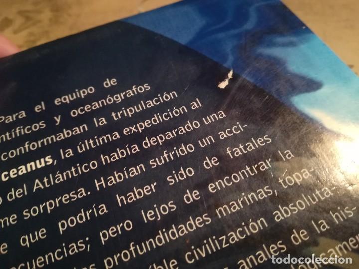 Libros de segunda mano: Abducción - Robin Cook - Foto 7 - 126368555
