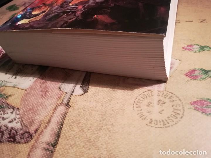 Libros de segunda mano: Tormenta de espadas II. Canción de hielo y fuego 3 - George R.R. Martin - Foto 3 - 126482887