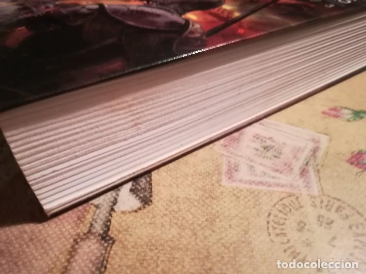 Libros de segunda mano: Tormenta de espadas II. Canción de hielo y fuego 3 - George R.R. Martin - Foto 4 - 126482887