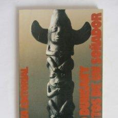 Libros de segunda mano: CUENTOS DE UN SOÑADOR. LORD DUNSANY. ALIANZA EDITORIAL 1987. Lote 126535415