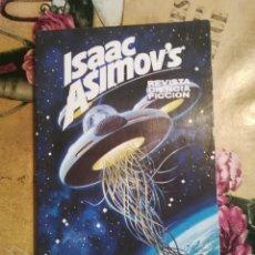 Libros de segunda mano: ISAAC ASIMOV'S. REVISTA CIENCIA FICCIÓN Nº 11 - V.V.A.A.. Lote 127646523