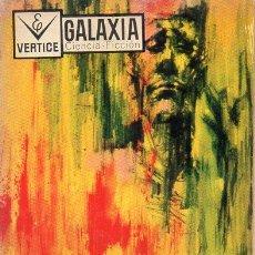Libros de segunda mano: POHL Y KORNBLUTH : LA LUCHA (GALAXIA VÉRTICE, 1964). Lote 128399055