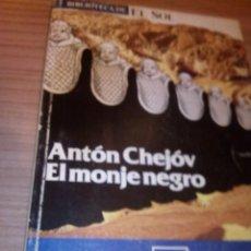Libros de segunda mano: LIBRO DE AMTON CHEJOV. Lote 128934559