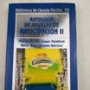 Libros de segunda mano: BIBLIOTECA DE CIENCIA FICCIÓN ORBIS 59 ANTOLOGIA DE NOVELAS DE ANTICIPACION II. Lote 128944255