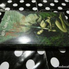 Libros de segunda mano - LIBRO ALAS DE FUEGO LAURA GARCIA GALLEGO - 129668771